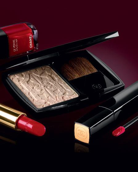 chanel-holiday makeup-01
