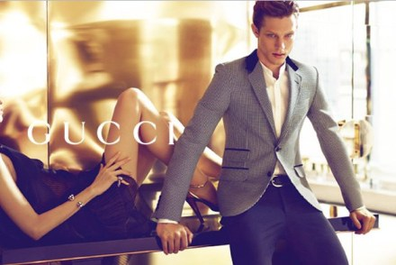 Gucci Spring Summer 2012-08