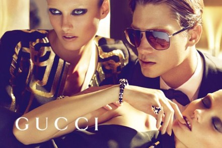 Gucci Spring Summer 2012-14