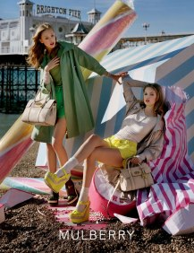 Mulberry SS12 Campaign-02