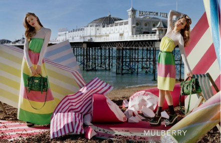 Mulberry SS12 Campaign-08