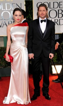 golden globes 2012-angelina jolie