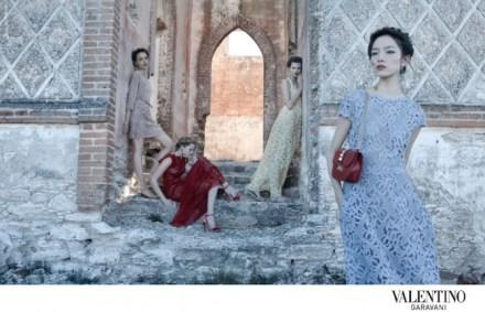 valentino-spring 2012 campaigns-04