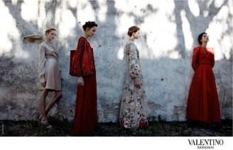 valentino-spring 2012 campaigns-07