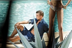 versace for hm cruise 2012-02