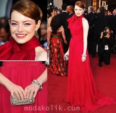 Oscars 2012-emma stone