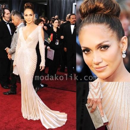 Oscars 2012-jennifer lopez