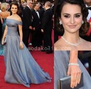 Oscars 2012-penelope cruz