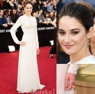 Oscars 2012-shailene woodley