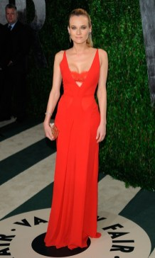 oscar after party-Diane Kruger