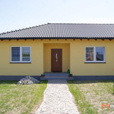 Dom Szkieletowy – Maniów (k. Głogowa)