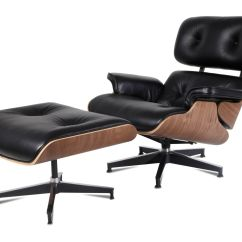 Eames Sofa Reproduction Natuzzi At Costco Style Lounge Chair And Ottoman Palisander Plywood