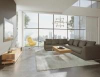 Modani Giovani Sofa | Baci Living Room
