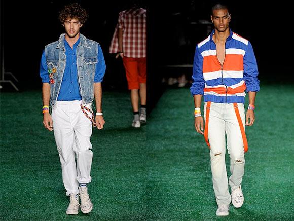 Fashion Rio - Auslader