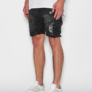 Destroyer Shorts Heavy Metal Trash