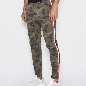 Sergeant Pants Airwolf Camo