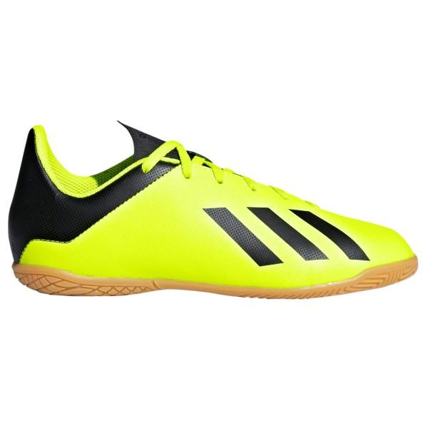 Indoor Soccer & Futsal Shoes