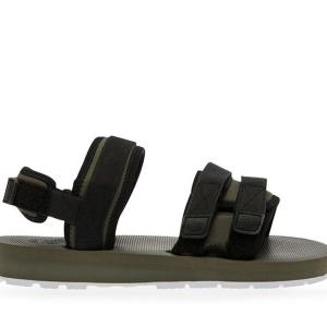 Outdoorsy Sandals