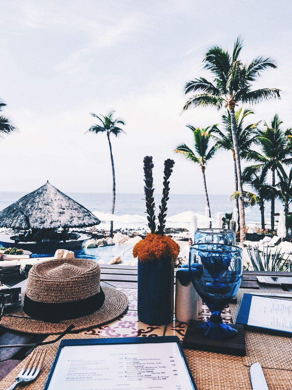 Alena Gidenko of modaprints.com shares her experience at One and only Palmilla and things to do while staying there