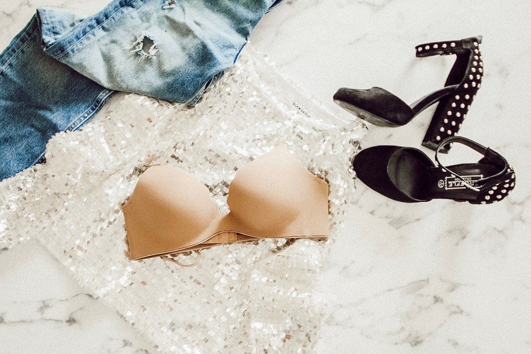 Alena Gidenko of todarpints.com shares her favorite bra and panties and how important it is to find the perfect, comfy fit