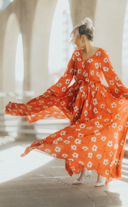 Alena Gidenko of modaprints.com shares her top places to shop at!