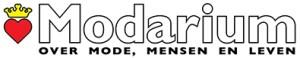 MODARIUM logo 400px