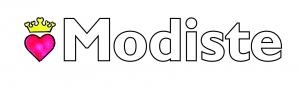 Modiste logo def klein