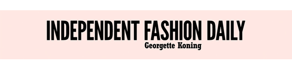 logo Independent Fashion Daily