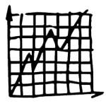 Modarium illustratie van een tabel uitgelicht