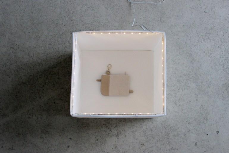 MODARIUM mini studio van boven
