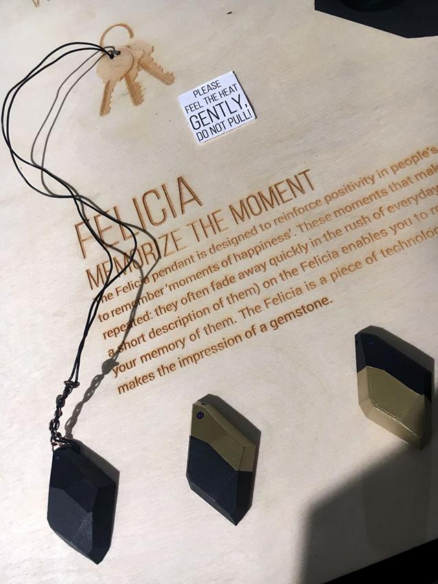 Modarium trends voor de toekomst memorize the moment pendant