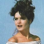 1983 Mai Depeche mode special pret-a-porter No 28 label prix pag 105 uitgelicht