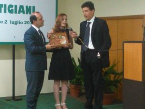 Flavia Pinello Premio Guarino