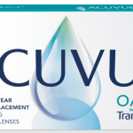 acuvue oasys foto producto