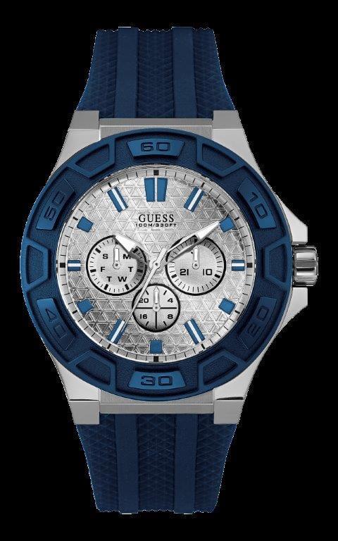 Kült saat markası olan GUESS 2016 Yaz mevsimine erkek ve kadın kol saatlerinden oluşan yepyeni bir kreasyon yaratmış.