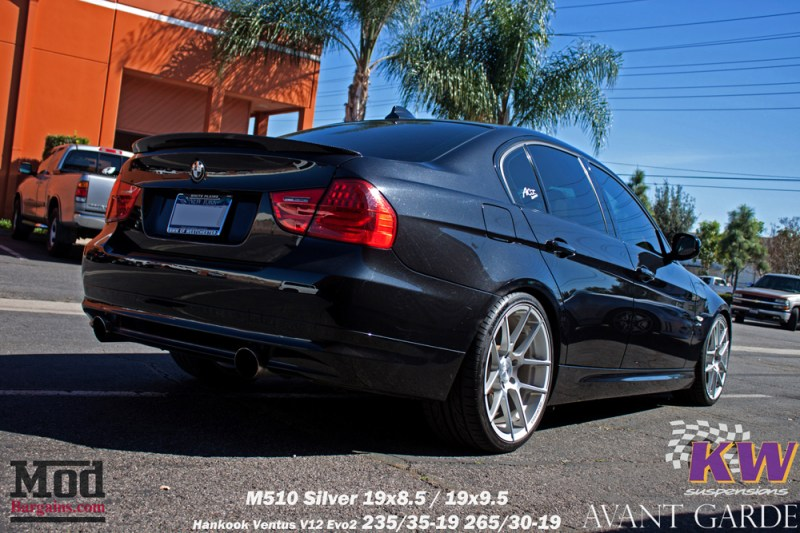 7 best mods for bmw e90 328i 335i 335d avant garde wheels offers a very clean looking design that works well on the e90 a set of avant garde m510 wheels for bmw is a great option if you want sciox Image collections