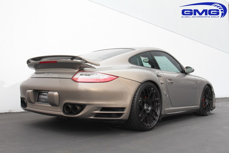 GMG Racing Lowering Springs for 2005-10 Porsche 911 [997.1] at ModBargains.com