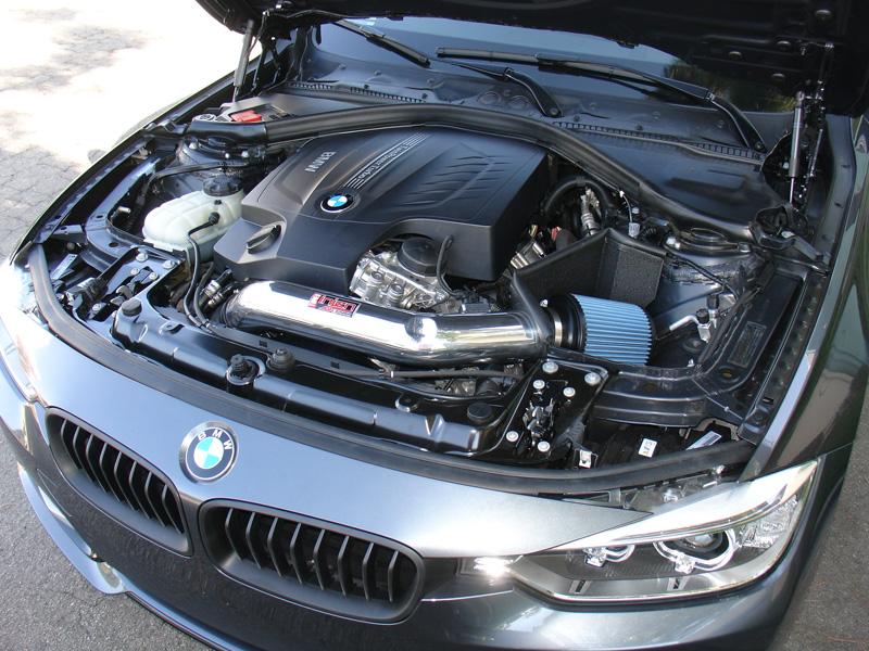 Injen Intake BMW F30 335i @ ModBargains.com