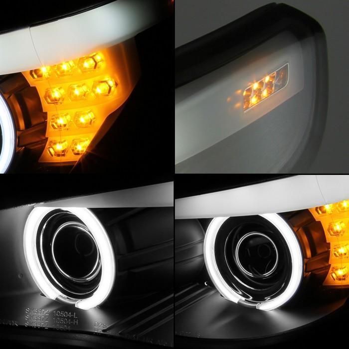 Bmw E60 Parking Light Bulb