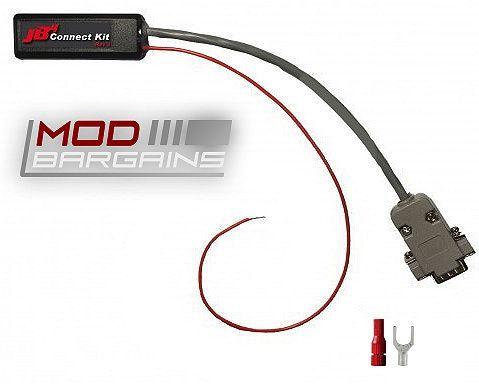 Wireless JB4 Mobile Bluetooth Adapter Kit