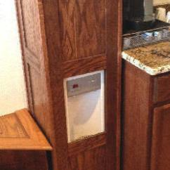 Kitchen Cabinet Sizes Damascus Knives Mod Boxes. The Stylish Cover-up For Ugly Water Coolers.