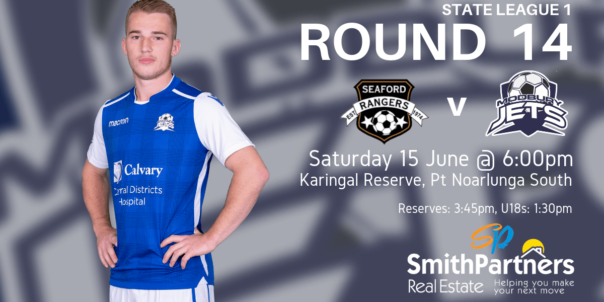 State League 1 Round 14 v Seaford Rangers