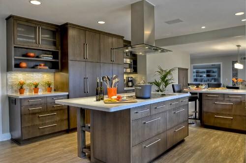 warm kitchen design 10 Modern Kitchen Ideas People Love - Mod Cabinetry