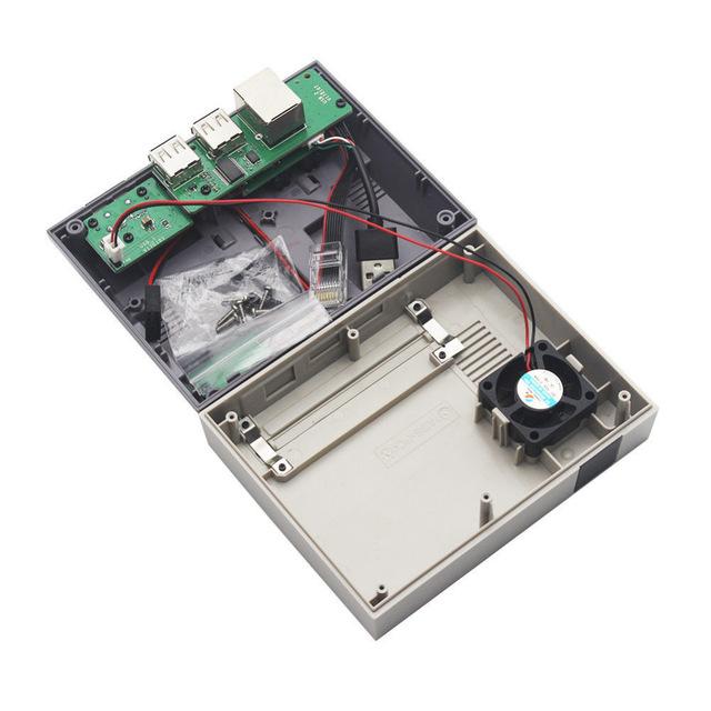 Raspberry Pi Nes Power On Wiring