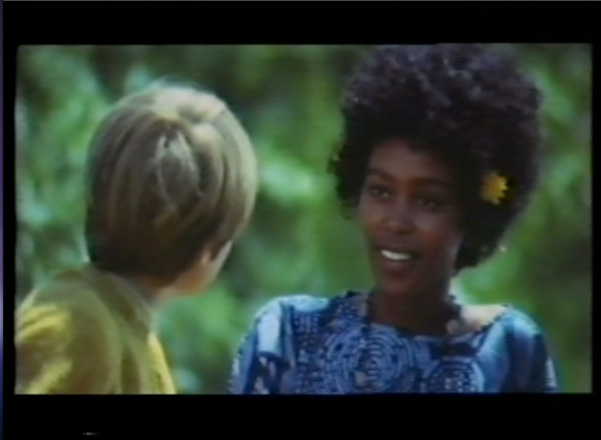 HONKY 1971 DVD modcinema