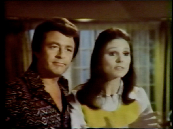 COUPLE TAKES A WIFE, THE (TV), 1972 DVD: modcinema*