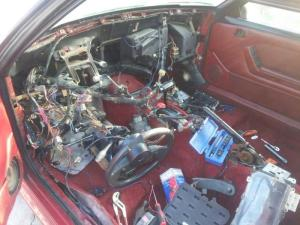 Wiring harness question fox body?  Forums at Modded Mustangs