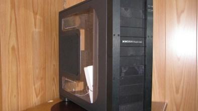Xigmatek Elysium Super Tower Computer Case