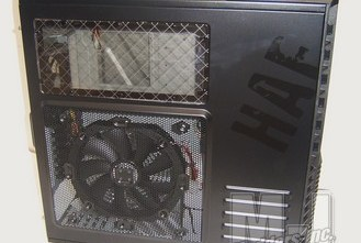 Cooler Master HAF 932 Computer Case