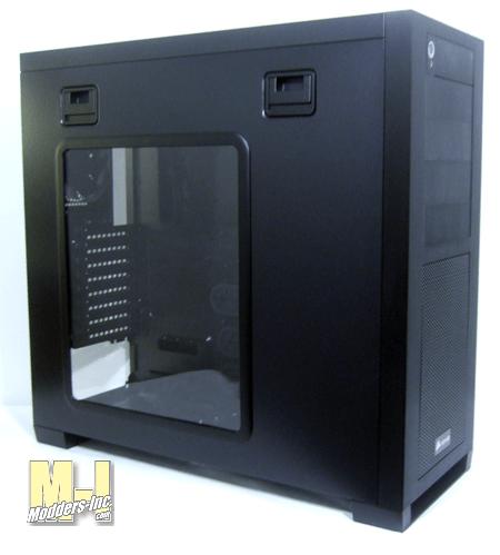 Corsair Obsidian 650D Mid-Tower Computer Case